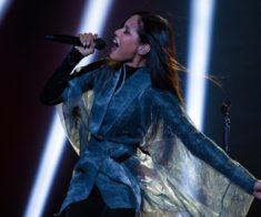 Концерты октября в Алматы