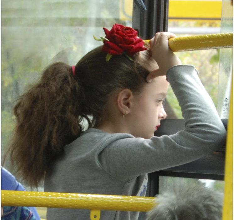 "Фотовыставка Хайдарова Алима ""Заметки пассажира"""