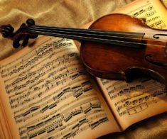 III  ежегодный концерт «Симфония души»