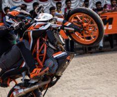 Moto Show в Ramstore All In
