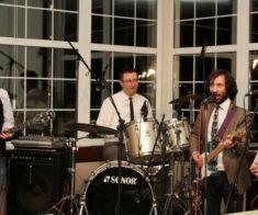 """Выступление группы """"The Fridays"""" в JamLiveClub"""