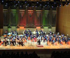 Концерт «Қайран менің жүрегім»