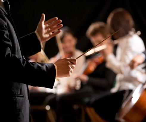 Завершающий гала-концерт фестиваля «Посвящение Маэстро»