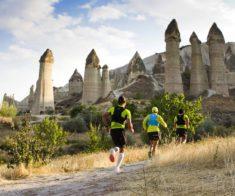 Брифинг для участников Cappadocia Ultra-Trail