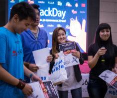 Фестиваль идей HackDay
