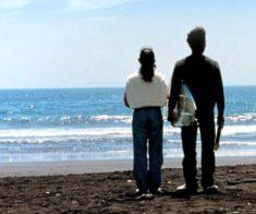 Показ фильма «Сцены у моря»
