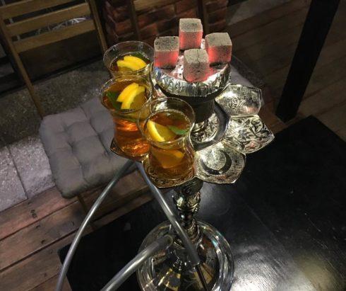 Persik Lounge