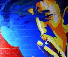 Выставка современной казахской живописи «Мы ваши современники»