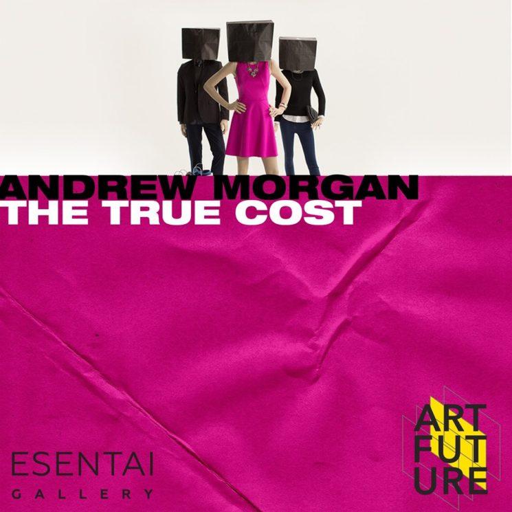 Просмотр фильма «The true cost» с обсуждением