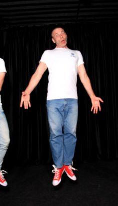 Шоу импровизация «Формула cчастья»