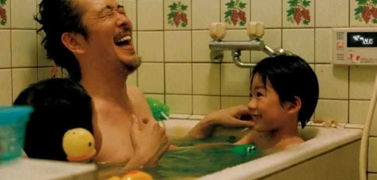 Показ фильма «Каков отец, таков и сын»