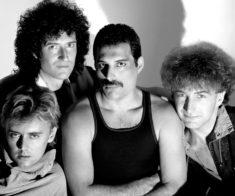 Трибьют группы «Queen» в SOHO