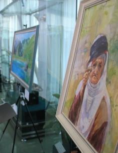 Выставка-Конкурс «Энергия. Молодость. Искусство»