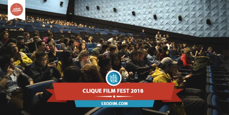 Clique Film Fest 2018