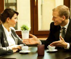 Встреча «Кофе с Адвокатом»