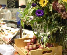 Oktober food fest Almaty