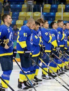 Хоккейный матч: ХК «Алматы» — ХК «Темиртау»
