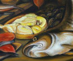 Выставка живописи «Синергия»