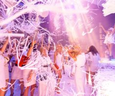 Фестиваль электронной музыки «White Sensation»