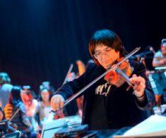 Концерт Mr. ADAM