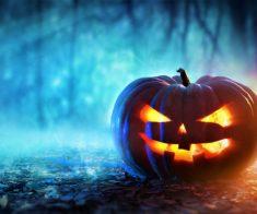 Хэллоуин в Некафе на Маркова