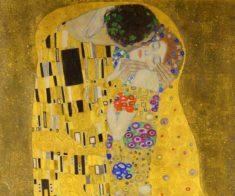 Выставка Gustav Klimt: 100 Years Since/ 100 лет спустя