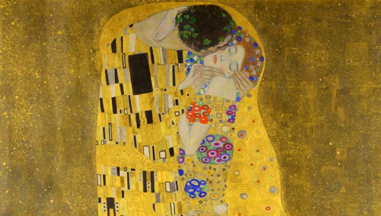 Выставка «Gustav Klimt: 100 Years Since/ 100 лет спустя»
