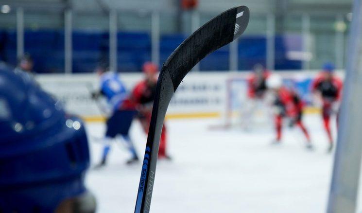 Хоккейный матч: ХК «Алматы» - ХК «Темиртау»