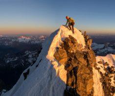 Показ фильма «Горы»