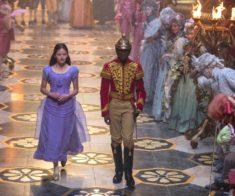 Завораживающая сказка Disney «Щелкунчик и 4 королевства»