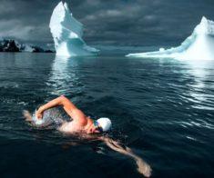 Лекторий: Иван Барис про Arctic Swim