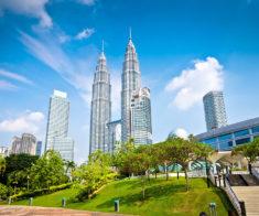 Выставка Образования — Malaysian Education Fair 2018