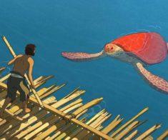 Показ мультфильма «Красная черепаха»