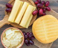 Сырный фестиваль «Сheesemaker.kz — 2018»