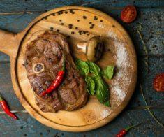 Ресторан-маркет «Синьор Помидор»