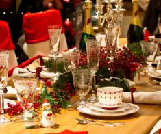 Новогодний корпоратив во Дворце торжеств «Мирас»