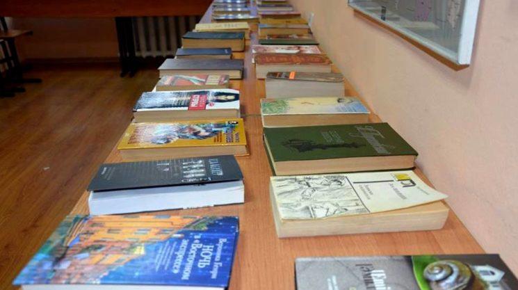 Праздник чтения Lire en fête 2018