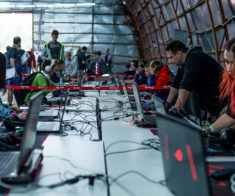Фестиваль видеоигр Sulpak Con
