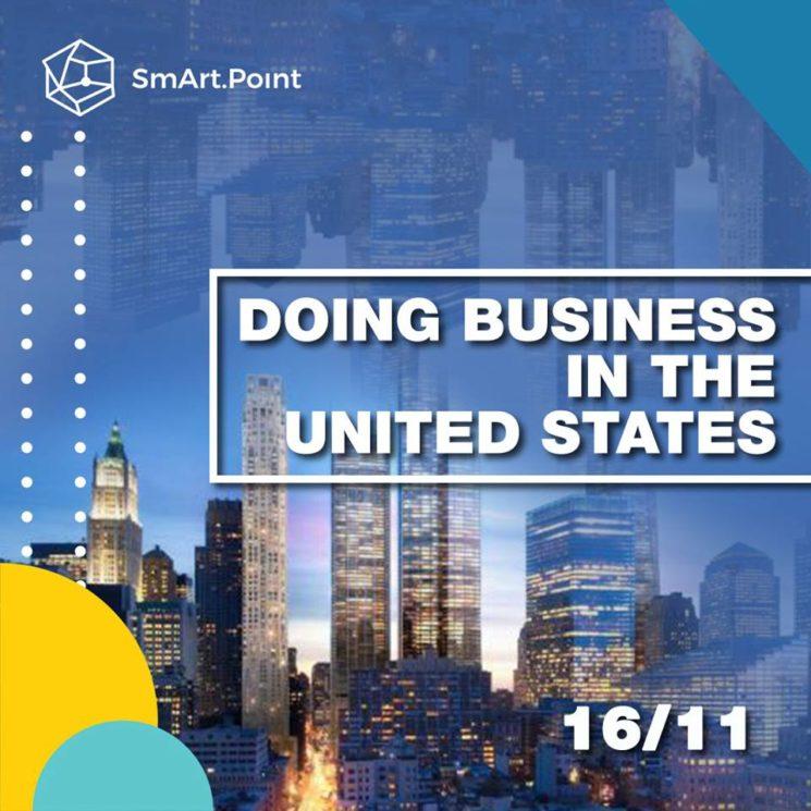 Встреча «Ведении бизнеса в Соединенных Штатах»