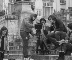 Показ фильма «Парижское воспитание»