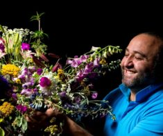 Araik Galstyan World  International Floral Design School