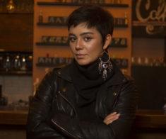 Айсулу Азимбаева: «Нам нужно больше мест, где люди могли бы просто общаться»