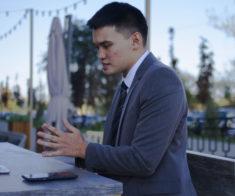 Абылайхан Камалладин: «Для меня нет более идеального города, чем Алматы»