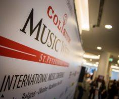 5-й Международный музыкальный форум Colisium