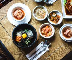Фестиваль Корейской еды «Korean Food Fest»