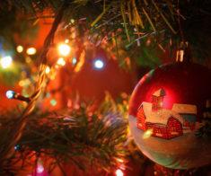 Новый год вместе с рестораном «Якорь»