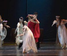 Большой вечер балета Булата Аюханова