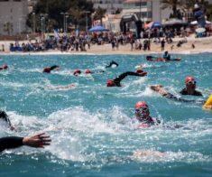 Старт программы подготовки к заплывам 2019 года