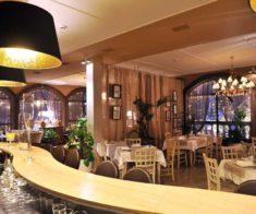 Ресторан «Bellagio»