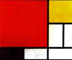 Лекция «Великие абстракционисты» с Ольгой Батуриной